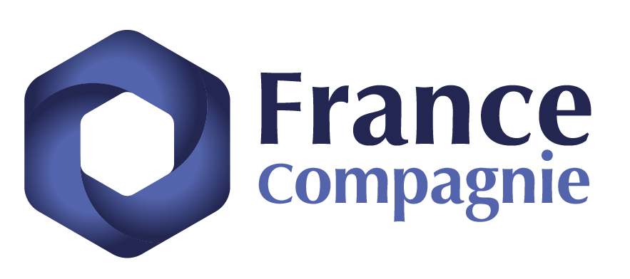 France-Compagnie Logo