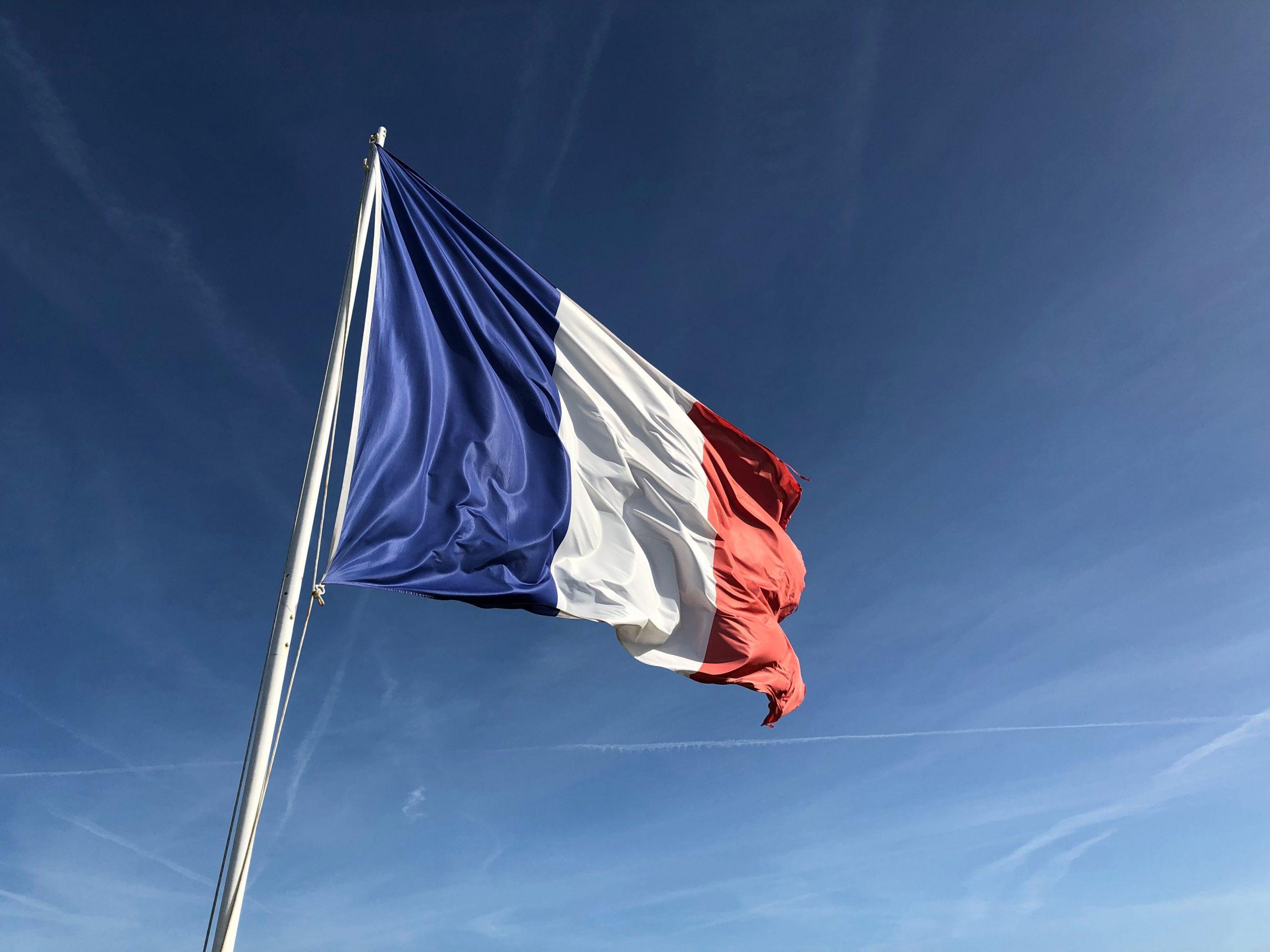 Fransevlag