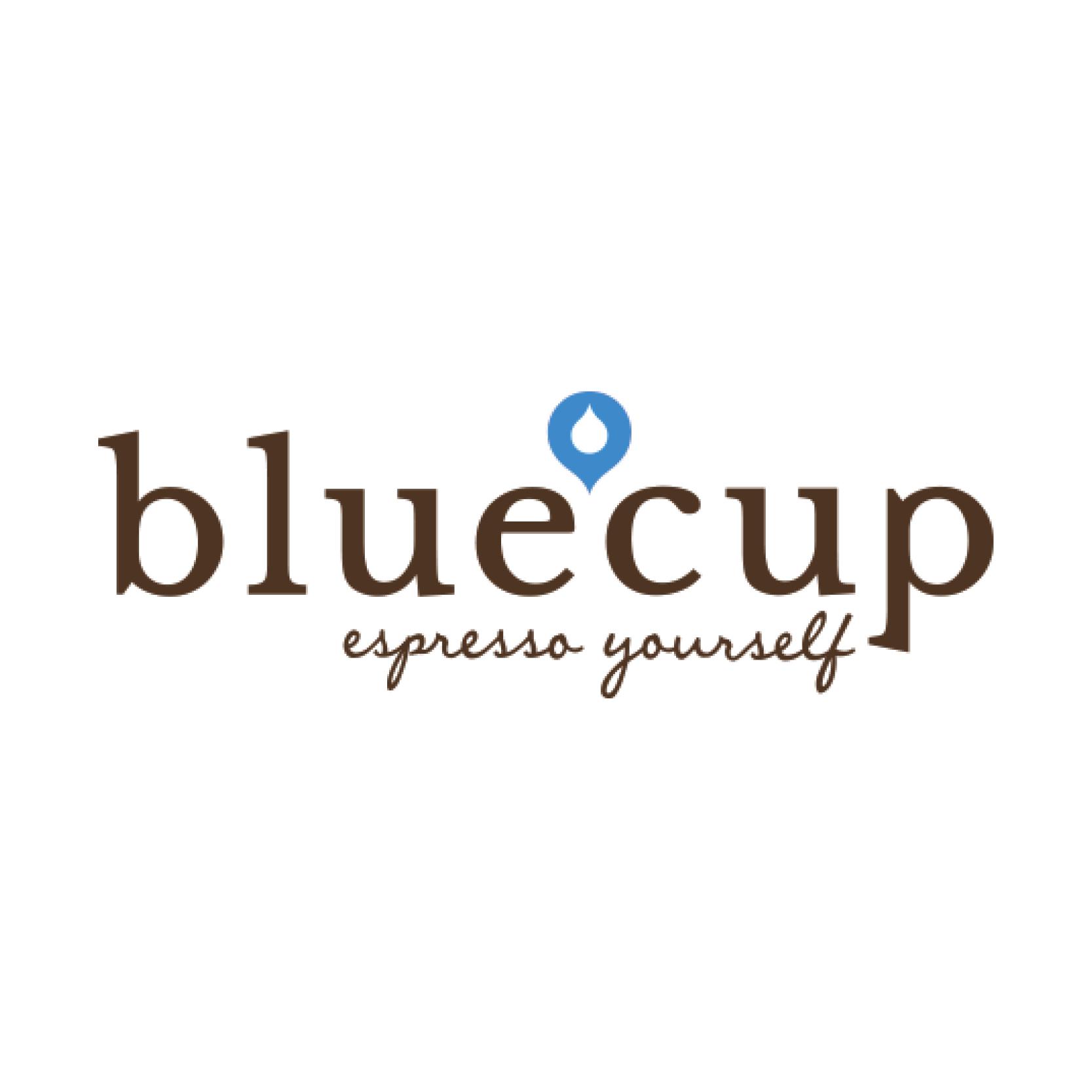 Bluecup